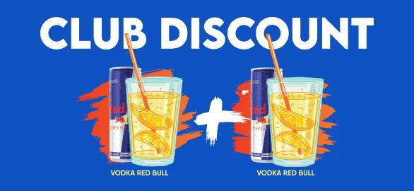 Club Discount