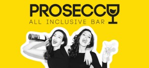 Prosecco All Inclusive Bar