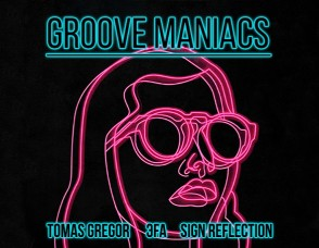 """Groove Maniacs"""