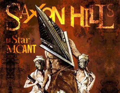 """""""Saxon Hills"""""""