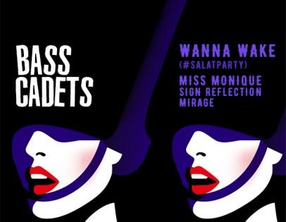 """""""BASS CADETS"""""""