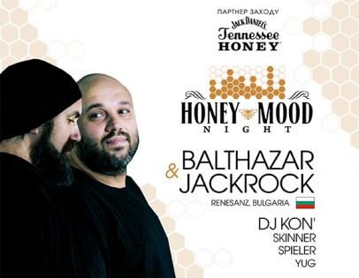 Honey Mood Night