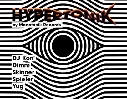 """""""Hypertonik"""""""