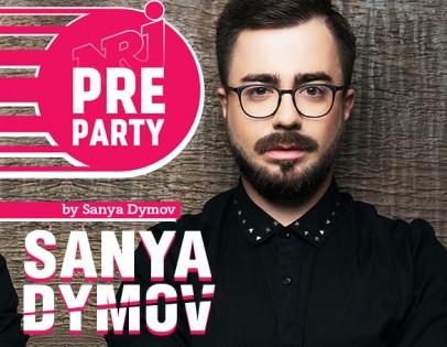 """""""NRJ Pre-party"""""""