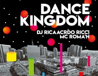 """""""Dance Kingdom"""""""