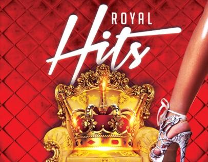 """""""Royal Hits"""""""