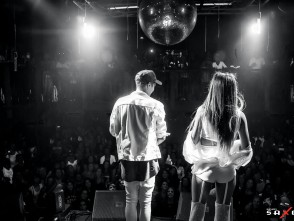 Aftermovie: ВРЕМЯ и СТЕКЛО в Saxon Club - 1 октября 2016