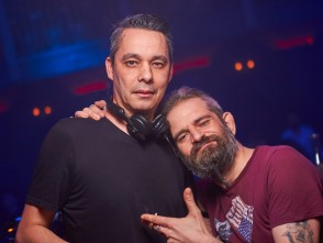 AFTERMOVIE: KIKO (France) @ Saxon Club - 03.03.2017