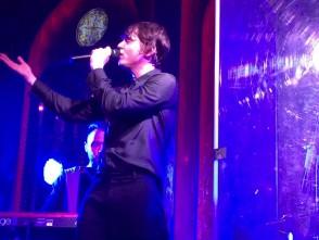 AFTERMOVIE: Alekseev LIVE @ Saxon Club, 09.12.2017