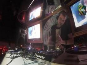 DJ КОНЬ, LIVE @ Saxon Club