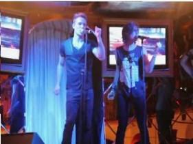 ДиО.фильмы // Saxon Club, 09.11.2013