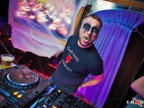 Halloween 2015 - Saxon Club - Видео!