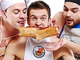 ГОН.s Kitchen – 15 серия (Юбилейная!)
