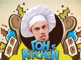 ГОН.s Kitchen - Oliveshka