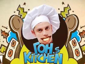 ГОН.s Kitchen - Старый новый год, 13.01.12