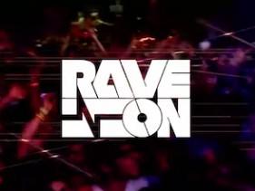 Rave on @ Saxon Сlub, 03.02.12