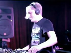17.02.12 DJ Spartaque на индейской вечеринке ГОН.s Kitchen