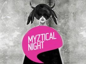 Myztical Night @ Saxon Club, 30.03.2012