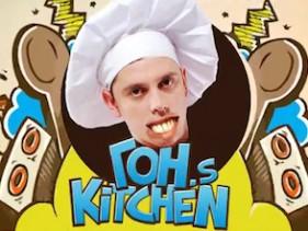 "ГОН.s Kitchen - ""Серия 34 - САМОГОН party"" 02.07.12"