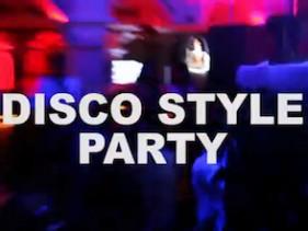 Disco Tuesday @ Saxon Club, New Season 2012