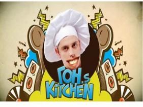 «ГОН s Kitchen» @ Saxon серия 36 «2 ГОДА»