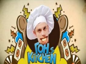 """ГОН.s Kitchen """"Серия 37 - УСЫ"""" @ Saxon Club // 26.10.12"""