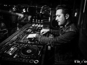 The Hacker @ XII Years Of Euphory, Saxon - 27.05.2016