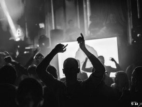 Thomas Schumacher @ Saxon Club, 16.09.2016