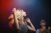 """Deep Submarine"""
